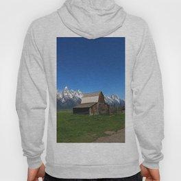 Historic Moulton Barn Hoody
