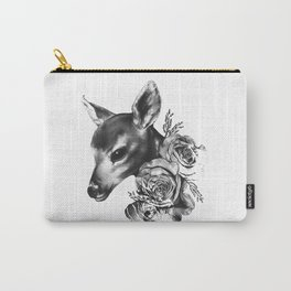 Fawn & Flora II Carry-All Pouch