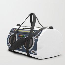BoomBox Duffle Bag