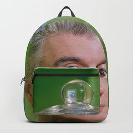 David Byrne Jarhead Backpack