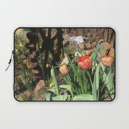 Garden tour Laptop Sleeve