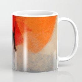 umbrellaliensunshine: atomicherry spring! Coffee Mug