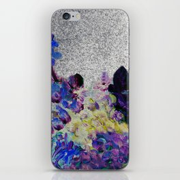 Indifferent iPhone Skin