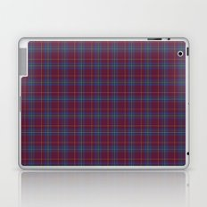 Da Vinci Rosslyn Rose Tartan Laptop & iPad Skin