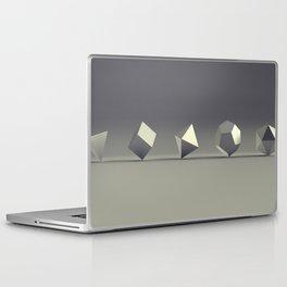 Platonics I Laptop & iPad Skin