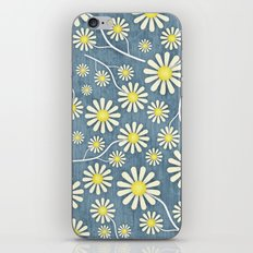 Classical Spring 1 iPhone & iPod Skin