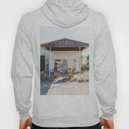 West Texas Station Hoody
