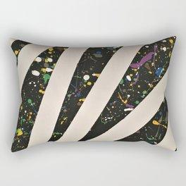 Alexandra's 5th Symphony Rectangular Pillow