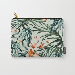 Exotic flower nature-07 Carry-All Pouch