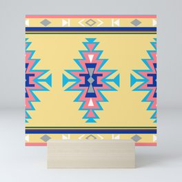 AZTEC WOTHERSPOON Mini Art Print