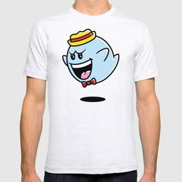 Super Cereal Ghost T-shirt