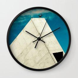 RETHINK #1 Wall Clock