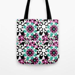 Tutti Fiori (pink) Tote Bag