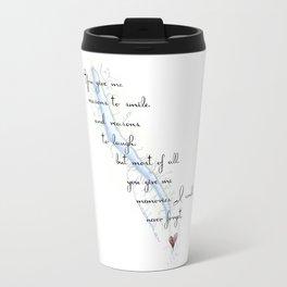 Skaneateles Memories Travel Mug