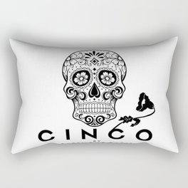 Cinco by Tatemono Paris Rectangular Pillow