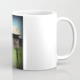 Maccas Drive Thru - Country Style Coffee Mug