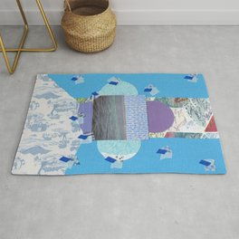 Looking For A Place Rug
