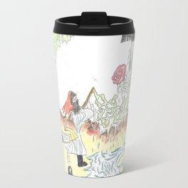 Santos Zapatos (Dreamscape) Travel Mug