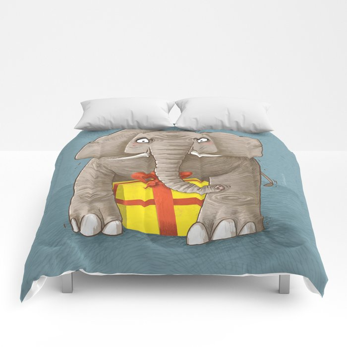 trunk or gift Comforters