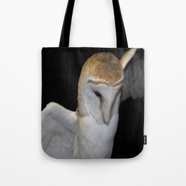 Luther III Tote Bag