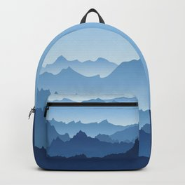 No Boundaries Backpack