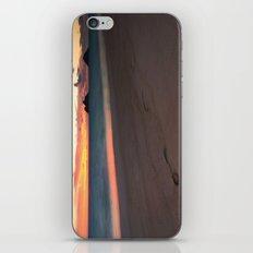 Lanikai Sunrise iPhone & iPod Skin