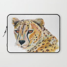 Cheetah Laptop Sleeve
