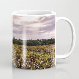 Cotton Field 23 Coffee Mug