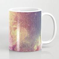 lovecraft Mugs featuring shryyn yf lyys by Spires