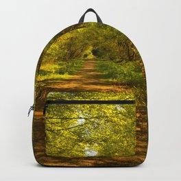 Woodland Views. Backpack