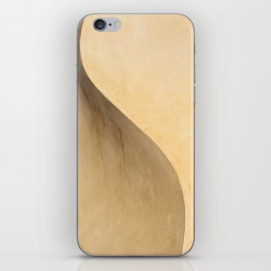 Sinuous iPhone & iPod Skin