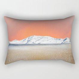 NOOK NAT Rectangular Pillow