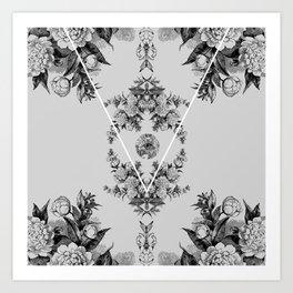 ATENAS Art Print