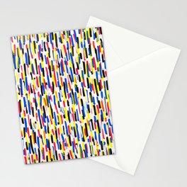 Propaganda 02 Poster Patterns Stationery Cards
