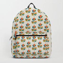 Whimsical Bloom Backpack