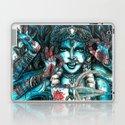Goddess Kali by mialaia