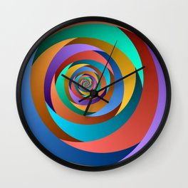 for leggins and more -1- Wall Clock