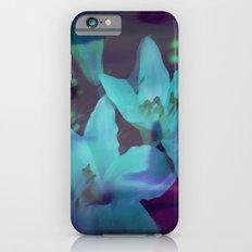 The Flowers Dream iPhone 6s Slim Case
