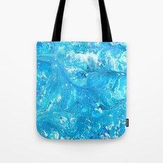 Neptune's Celestite  Tote Bag