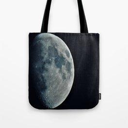 Moon2 Tote Bag