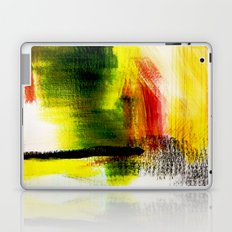 Hiding Place Laptop & iPad Skin