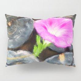 just a lovely flower Pillow Sham