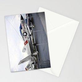 1960 McDonnell F-4N Phantom II Stationery Cards