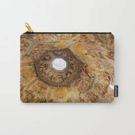Brunelleschi Cupola in Florence Carry-All Pouch