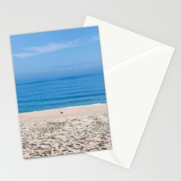 Praia do Norte Stationery Cards