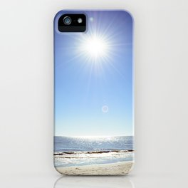 sea more iPhone Case