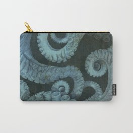 Octopus 2 Carry-All Pouch