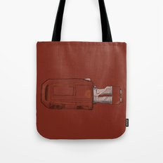 Rey's Speeder Tote Bag