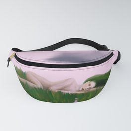 Lady Grass Fanny Pack