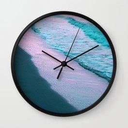 Sunrise Beauty #1 #wall #decor #art #society6 Wall Clock